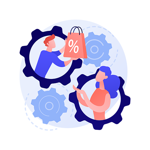 Hire eCommerce support agents