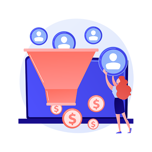 Hire lead generation experts