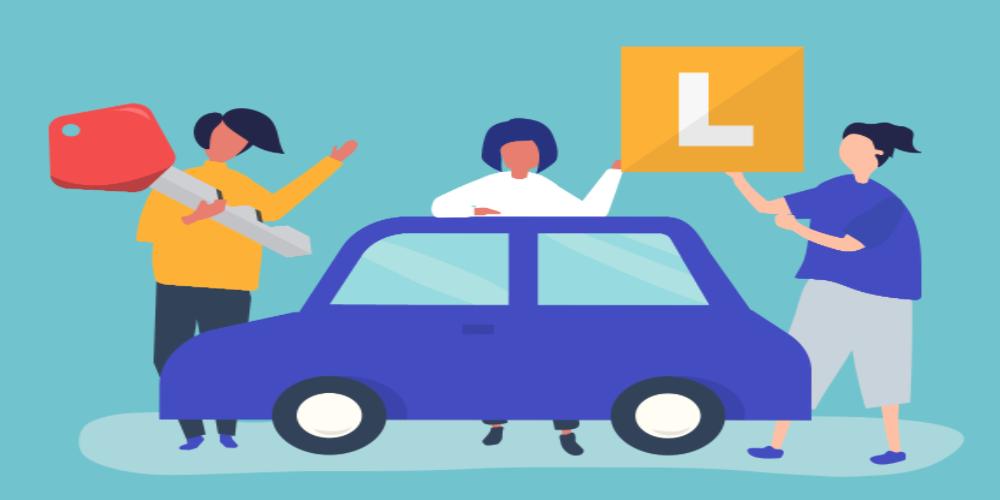 Car dealership leads generation.